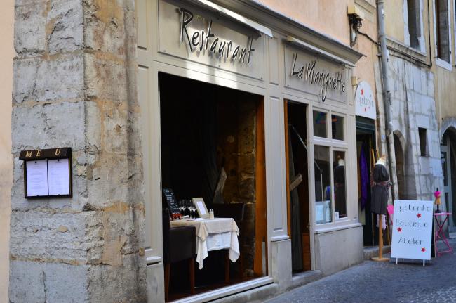 restaurant gastronomique 1