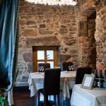 photothèque sur le restaurant la Maniguette, décoration, cuisine, salles, culinaire, assiette, présentation