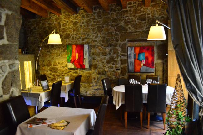restaurant gastronomique 2